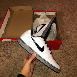 Nike Ebernon Low!